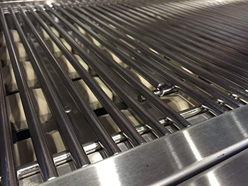 Delta Heat Built In Grill With Infrared Rotisserie