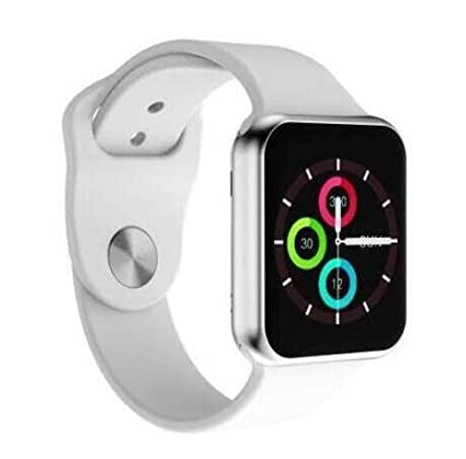 ZLOPV Pulsera Activa Smart Watch iwo Bluetooth 4.0 42mm ...