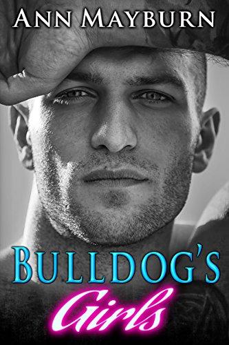 Bulldog's Girls (Single Bulldogs)