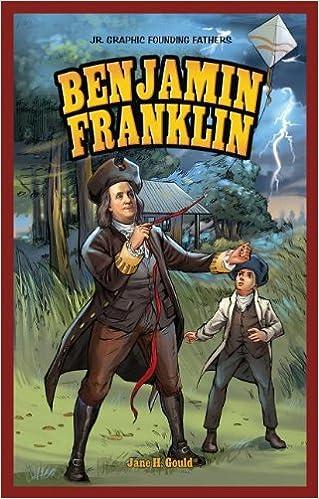 Jane H. Gould - Benjamin Franklin
