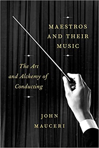 image of Maestros and Their Music