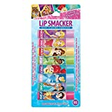 Lip Smacker Disney Princess Balm Party Pack, 8 Count