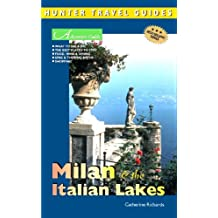 Milan & the Italian Lakes (Adventure Guides) (English Edition)