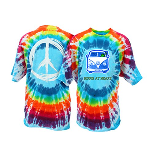 peace-frogs-adult-hippie-at-heart-tie-dye-short-sleeve-t-shirt