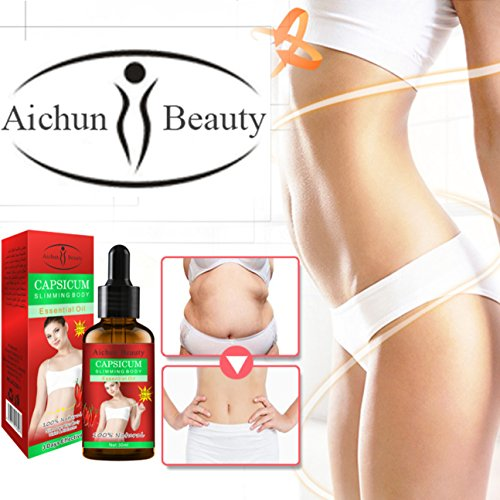 CAPSICUM Slimming Essential Natural Effective product image