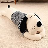 20 inch Stuffed Animals Dogs Sleep Pillow for
