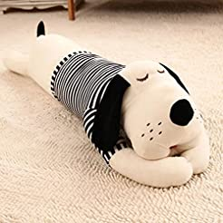 20 inch Stuffed Animals Dogs Sleep Pillo...