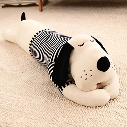 Hugging Bears - 20 inch Stuffed Animals Dogs Sleep Pillow for Kids Adults Lovers, Cute Soft Plush Puppy Hugging Pillow Pets Dog Toys for Home Decor, Great Birthday Christmas Toy for Boys Girls
