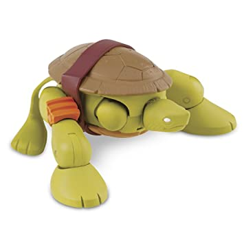 Tortugas Ninja - Figura Mikey (Giochi Preziosi 91520 ...