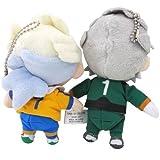 / Inazuma Eleven GO stuffed mascot BC 2nd soccer game Character Goods Store [Quirino Ranmaru]
