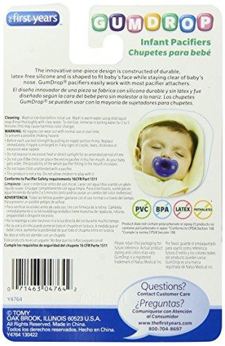 Amazon.com : 2 Paquete de la pastilla de goma infantil ...
