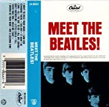 Meet the Beatles by Beatles