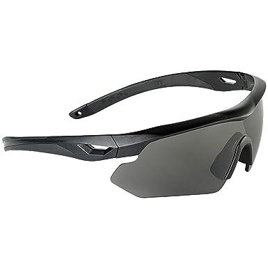 SwissEye® Raptor Sonnenbrille ballistische Schutzbrille x3mSF