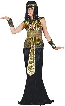 Egyptian - Disfraz de Cleopatra para mujer, talla UK 10-12 (EF ...
