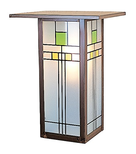 Craftsman Lighting Outdoor