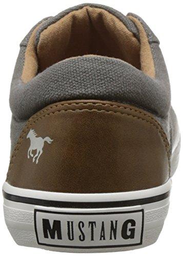 De Mustang1225301 777 Zapatillas Casa Mujer qEUEZArO