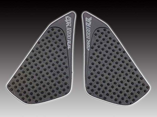 Rubber Traction Pad Tank Grip for 2004-2007 Honda CBR1000RR CBR 1000RR
