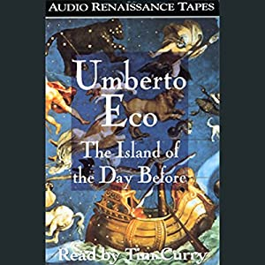 Umberto Eco - The Island of the Day Before Audiobook Free