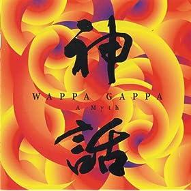 Wappa Gappa - Gappa