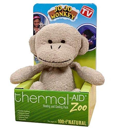 Zoo Care Monkey - 3