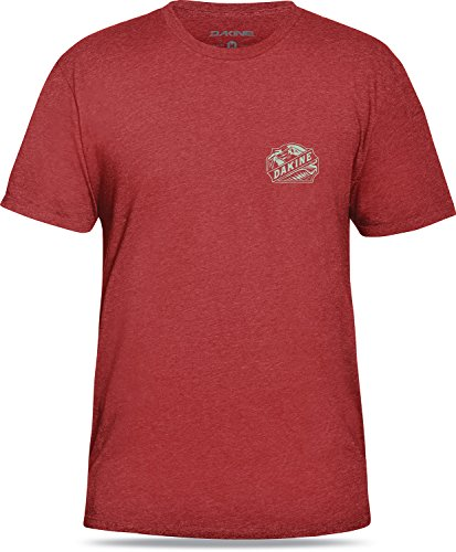 Herren T-Shirt Dakine Twin Peaks T-Shirt