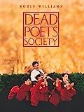 Dead Poets Society Amazon Instant