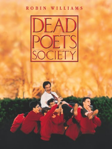 Amazon Com Dead Poets Society Robin Williams Robert