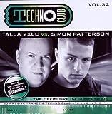 Techno Club Vol.32
