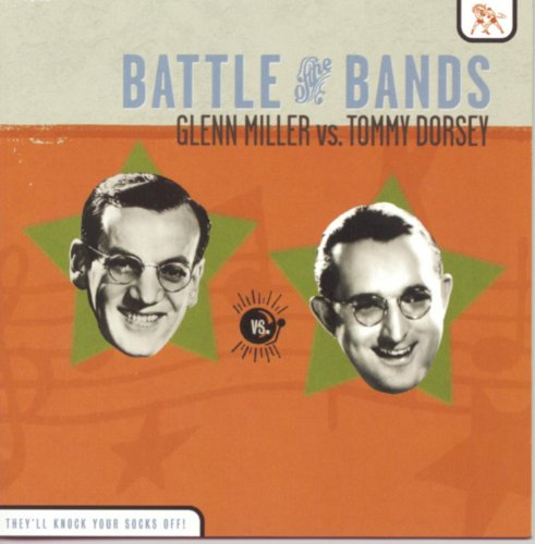 ... Battle of the Bands: Glenn Mil.
