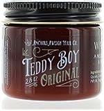 Anchors Hair Company Teddy Boy Original Water Based Styling Pomade, 2.5 oz.