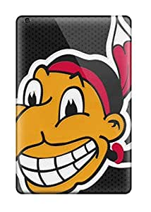 High Quality ChrisWilliamRoberson Cleveland Indians Skin Case Cover Specially Designed For Ipad - Mini/mini 2