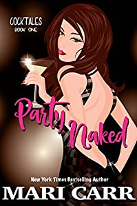 Party Naked by Mari Carr ebook deal