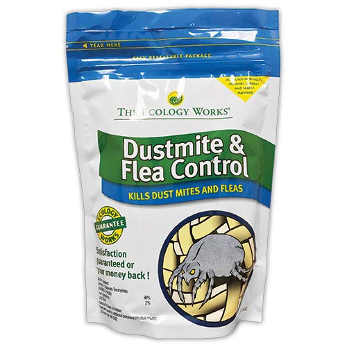 DustMite & Flea Control 8oz ()
