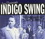 San Francisco's Indigo Swing