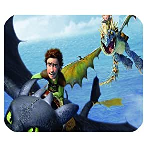Custom Your Own How To Train Your Dragon Film Series Mousepad JN331