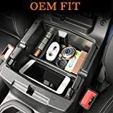 Compatible with Center Console Organizer Tray