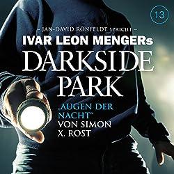 Augen der Nacht (Darkside Park 13)