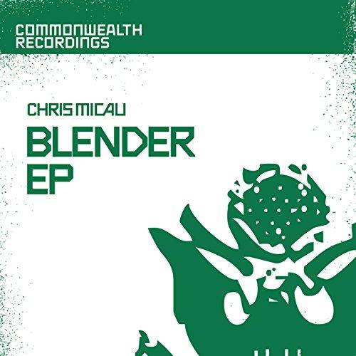 (Blender - Single)