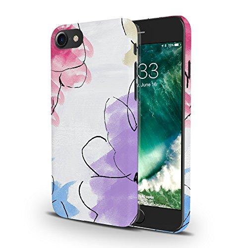 Koveru Back Cover Case for Apple iPhone 7 - It's Raining