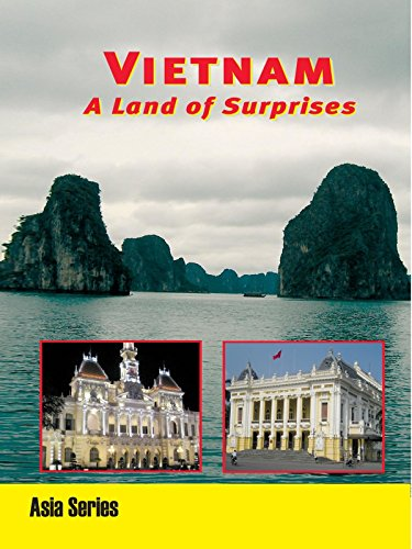 Vietnam - A Land of Surprises (Saigons Edge)
