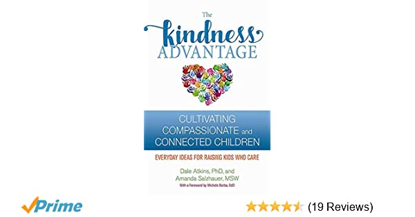 The Kindness Advantage: Cultivating Compassionate and