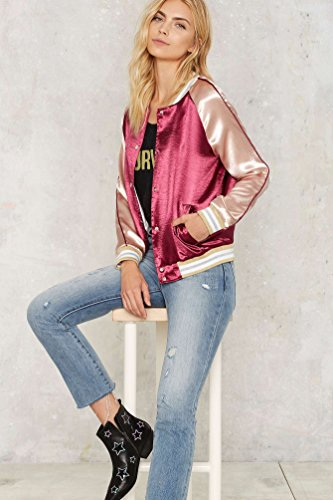 Blooming Jelly - Chaqueta deportiva - para mujer Rosso