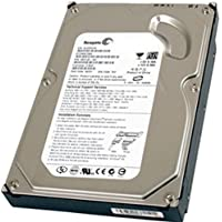 Seagate Barracuda ES.2 ST31000640SS 1 TB 7200 RPM SAS (Serial Attached SCSI) Hard Drive (Certified Refurbished)