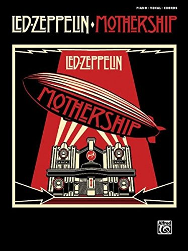 White Leds Bulk (Led Zeppelin -- Mothership:)
