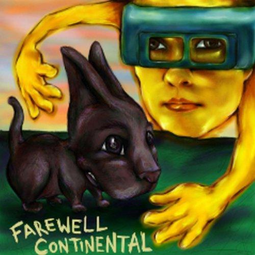 Farewell Continental | Vinyl EP #2 ()
