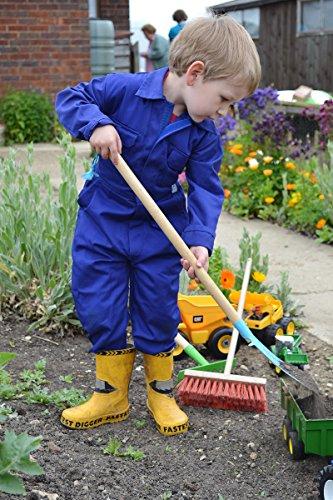 Augmentation Enfants Helper Bébé De Enfant Taille Little Products 1–7 Acce Daddy's Red Travail nbsp;ans qxw8RYw