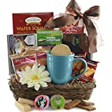 Galore K-Cup Coffee Gift Basket