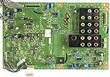 Jvc SFN-1503A-M2 Main Unit/Input/Signal Board LCA10803