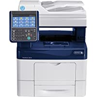 Xerox 6655I/X WorkCentre Color Laser MFP