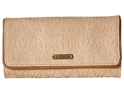 Sakroots Unisex-adults Arcadia Makena Tri Fold Wallet, for sale  Delivered anywhere in USA